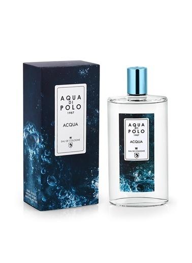 Aqua Di Polo 1987 Kolonya Renksiz